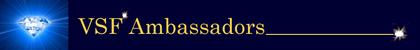 VSF Ambassadors